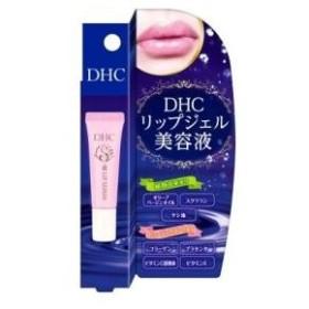 リップジェル美容液 6g DHC リツプジエルビヨウエキ6G 返品種別A
