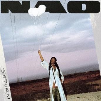 【CD】サターン/Nao [SICP-5910] ネイオ