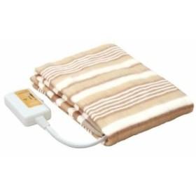 YAMAZEN 電気敷毛布収納袋付 YMS-13F