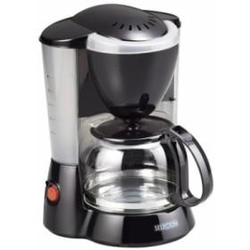 記念品・快気・御祝・内祝などギフト好適品 セレシオン コーヒーメーカー 10杯分 SM-9276