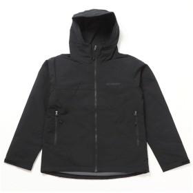 販売主:スポーツオーソリティ コロンビア/メンズ/ラビリンスキャニオンジャケット メンズ BLACK XL 【SPORTS AUTHORITY】