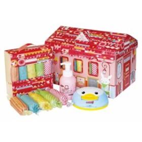 おむつボックス 出産祝い オムツボックス プレゼント用 ギフト 女の子