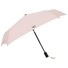自動開閉傘 50cm ピンク