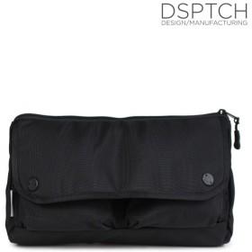 DSPTCH ディスパッチ WAIST BAG 8L