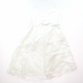 116afea2c6c31 ザラ ZARA ジャンパースカート 80サイズ 女の子 USED子供服・ベビー服 ...