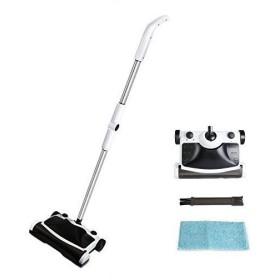 掃除機 Xinda 掃除機 コードレス ハンディークリーナー 充電式掃除機 スティッククリーナー ハンドヘルド コードレス 床を拭く掃除機 超吸引力 組立