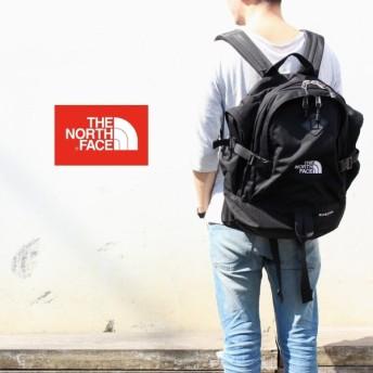 ノースフェイス THE NORTH FACE バッグ ワサッチ Wasatch ブラック NM71860-K