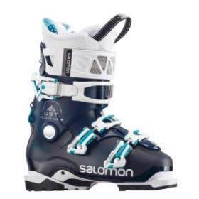 サロモン(SALOMON)2017-2018 QST ACCESS 80 W 399365 スキーブーツ (Lady's)