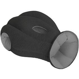 枕、ピロー オーストリッチピロー レギュラーサイズ OSTRICH PILLOW 正規品 枕 まくら (ミッドナイトグレー)