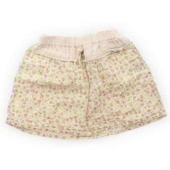 【ビケット/Biquette】スカート 110サイズ 女の子【USED子供服・ベビー服】(289257)