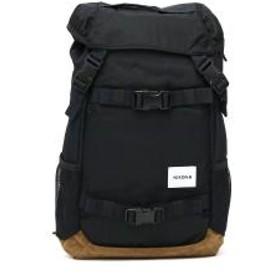 ニクソン リュック NIXON バックパック SMALL LANDLOCK スモールランドロック メンズ レディース NC2256【送料無料】 ブラック(000-00)