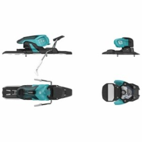 サロモン(SALOMON)2017-2018 WARDEN 11 391205 ビンディング スキー