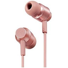 パナソニック 「ハイレゾ音源対応」カナル型イヤホン RP-HDE3P(ピンク)