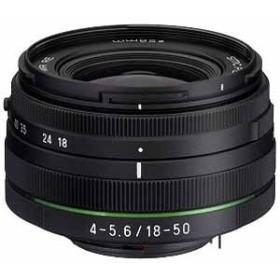 リコー HD PENTAX-DA 18-50mmF4-5.6 DC WR RE HDPENTAXDA1850MMRE