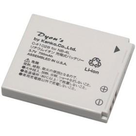 ケンコー・トキナー 充電式バッテリー C#1028(NB4Lタイオウ)