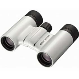 ニコン 8倍双眼鏡 「アキュロン T01(ACULON T01)」(ホワイト) 8×21