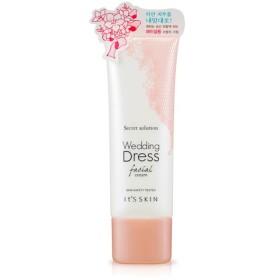 イッツスキンシークレット ソリューション ウェディングドレス フェイシャル クリーム Its skin Secret Solution Wedding Dress Facial Cream