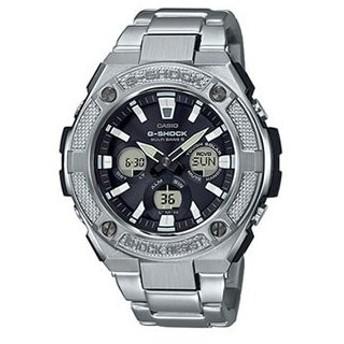 GST-W330D-1AJF カシオ G-SHOCK G-STEEL 電波ソーラー腕時計