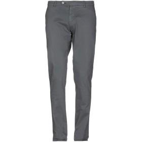 《期間限定セール開催中!》BERWICH メンズ パンツ グレー 46 コットン 98% / ポリウレタン 2%