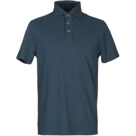 《期間限定セール開催中!》HERITAGE メンズ ポロシャツ ディープジェード 50 コットン 95% / ポリウレタン 5%