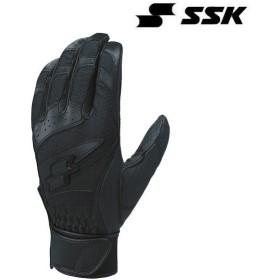 43a931ad78b5e エスエスケイ SSK 高校野球対応手袋(片手用)デジグラブ BG505S 野球 バッティンググローブ