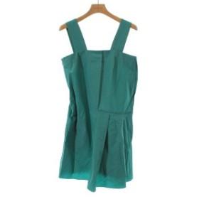 MARNI / マルニ レディース ワンピース 色:緑 サイズ:38(S位)