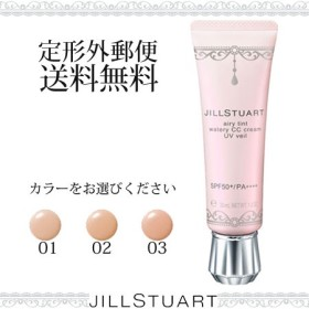 ジルスチュアート エアリーティント ウォータリーCCクリーム UVヴェール 選べる3色 -JILLSTUART-