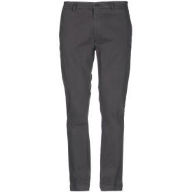 《期間限定セール開催中!》DANIELE ALESSANDRINI HOMME メンズ パンツ 鉛色 46 コットン 98% / ポリウレタン 2%