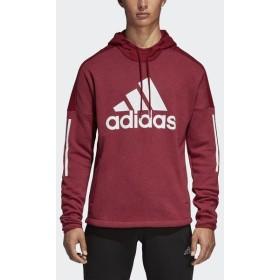 (セール)adidas(アディダス)メンズスポーツウェア ジャケット M SPORT ID スウェットプルオーバーパーカー(裏起毛)FIV31 DM3675 メンズ ノーブルマ...