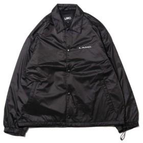 LMC LMC ジャケット オーバーサイズ ライト パデッド ジャケット (BLACK) 18FW-I