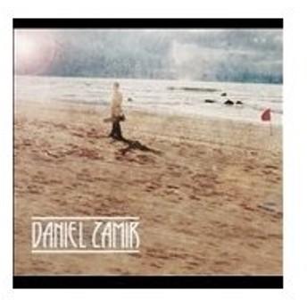 Daniel Zamir Forth & Back CD