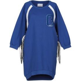 《期間限定セール開催中!》GALLE Paris レディース スウェットシャツ ブルー 0 コットン 100%