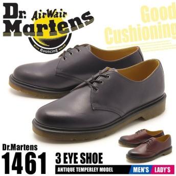 並行輸入品 Dr.Martens 1461 3EYELET SHOE R21153005 R21153600