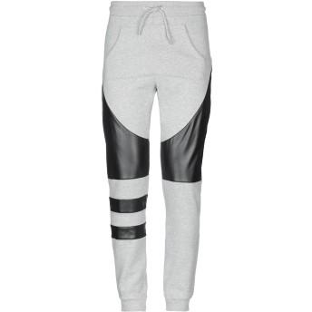 《セール開催中》LES CLAIRES メンズ パンツ グレー M コットン 100%