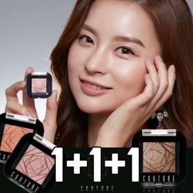 ★1+1+1★[安心/送料無料]APIEU Couture Shadow アピュ [韓国コスメ APIEU] クチュールシャドウ1+1+1