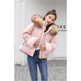 モッズコート韓国レディースファッション冬アウター
