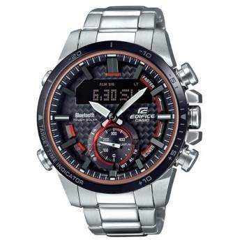 CASIO カシオ 腕時計 メンズ エディフィス ECB-800DC-1AJF EDIFICE