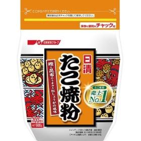 日清フーズ 日清 たこ焼粉 1個