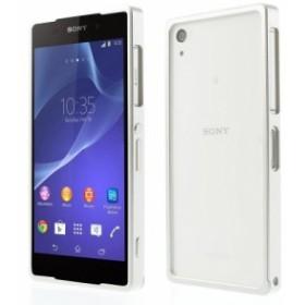 Sony Xperia Z2 アルミ スライド バンパー フレーム ケース 【 ソニー エクスペリア (docom