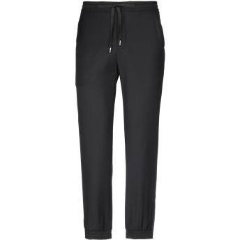 《期間限定セール開催中!》BRIAN DALES メンズ パンツ ブラック 52 ウール 100%