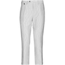 《セール開催中》MICHAEL COAL メンズ パンツ ダークブルー 36 コットン 100%