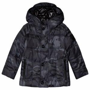 女の子 キッズ スキージャケット 【Diadora Black Pearl Technical Ski Jacket ジャケット ディアドラ