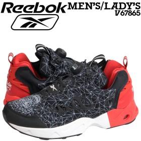 リーボック Reebok ポンプフューリー スニーカー INSTAPUMP FURY ROAD YEAR OF THE MONKEY V67865 メンズ レディース 靴 ブラック