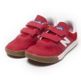 キッズ 【NEW BALANCE】 ニューバランス KVT300 ALPHA RED(RP) 21cm