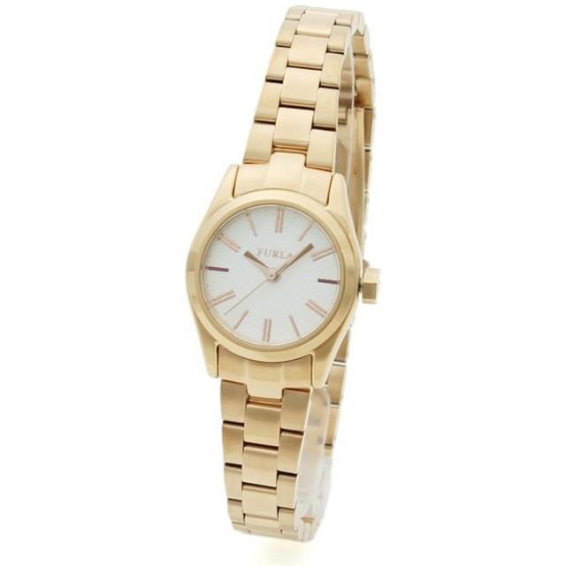 d6c14fb3b44c フルラ FURLA エヴァ レディース 時計 ウォッチ R4253101522 ホワイト ...