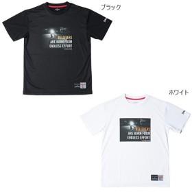スポルディング メンズ Tシャツ TB エフォート EFFORT バスケットボールウェア トップス 半袖Tシャツ SMT181030