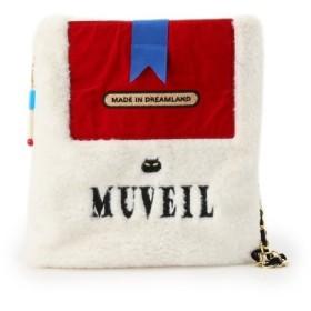 aquagirl / アクアガール ◆MUVEIL タバコパッケージバッグ