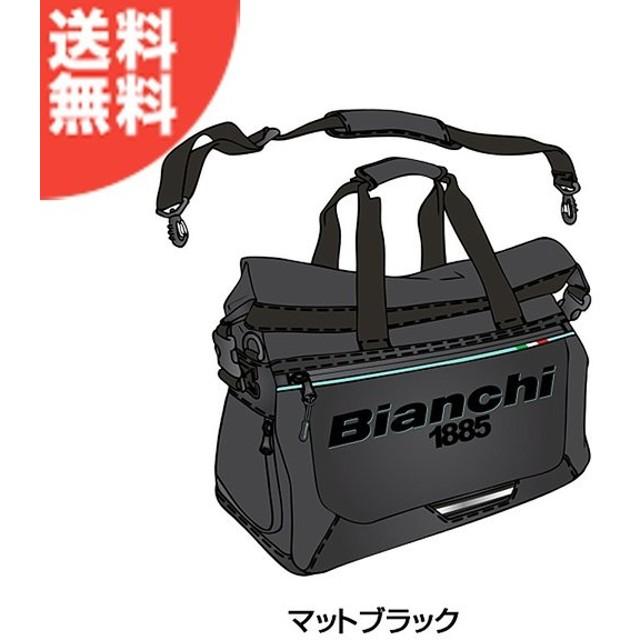 Bianchi【ビアンキ純正パーツ】17AWダッフルバック《P》