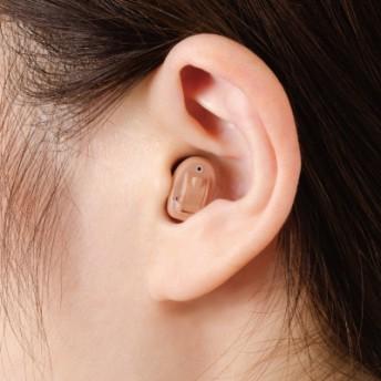 アクトス耳あな型デジタル補聴器 CIC X