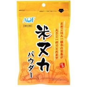 米ヌカパウダー ( 100g )